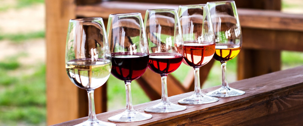 Join Us For WineTastings On Fridays